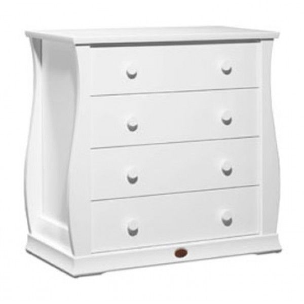 Boori Sleigh  Drawer Chest