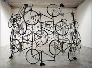Campaña para que liberen al artista chino Ai WeiWei