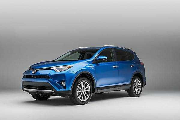 2018 2019 Toyota Rav4 Hybrid Cars Motorcycles Review News Release Date And Price