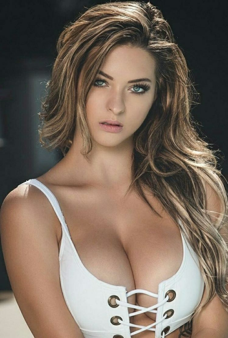 Nice Breasts Porn Pic