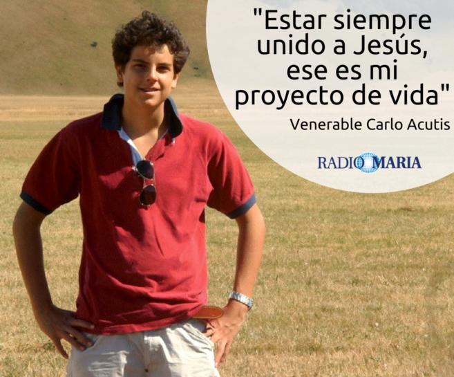 Novena A Carlo Acutis El Ciberapostol Adolescente Rm Joven En 2020 Adolescente Frases De Santos Regalos De Dios