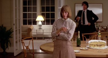 Delightful FILM FRIDAYS: INTERIORS 1978