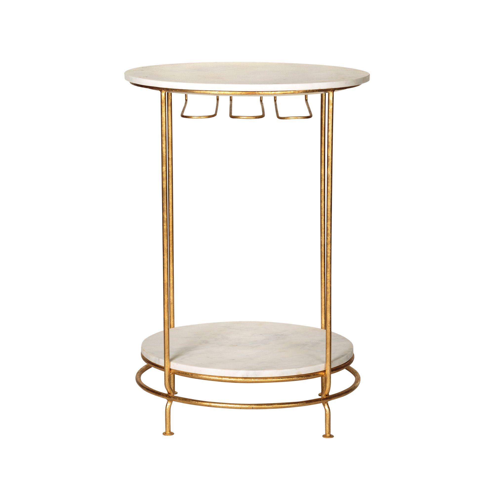 Buy Luxe Bar Table from Oliver Bonas | Home | Pinterest | Salón