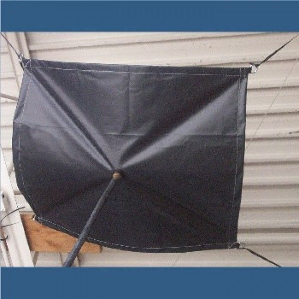 Roof Leak Diverter | Ceiling Leak Diverters | Drain Tarp ...
