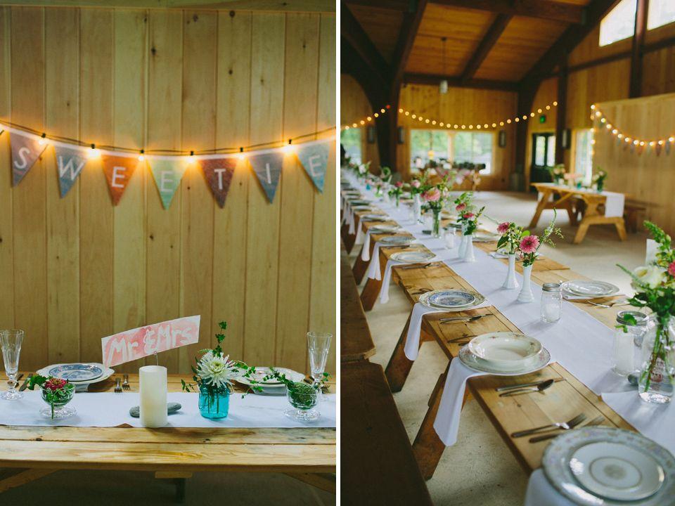 Fernwood Cove Maine Wedding