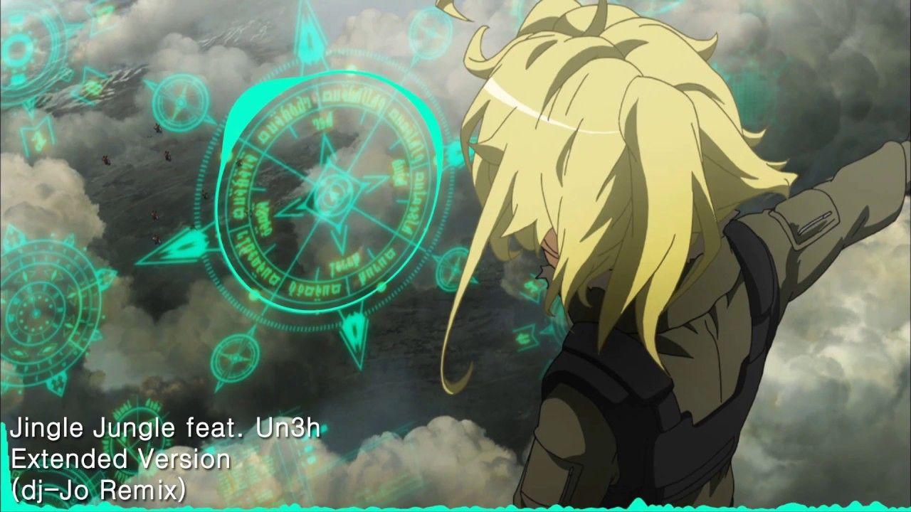 JINGO JUNGLE feat. Un3h [ djJo Remix ] Extended Version