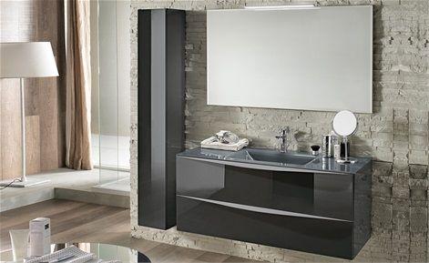 moderno onda - mondo convenienza | home sweet home | pinterest - Mondo Convenienza Bagni Moderni