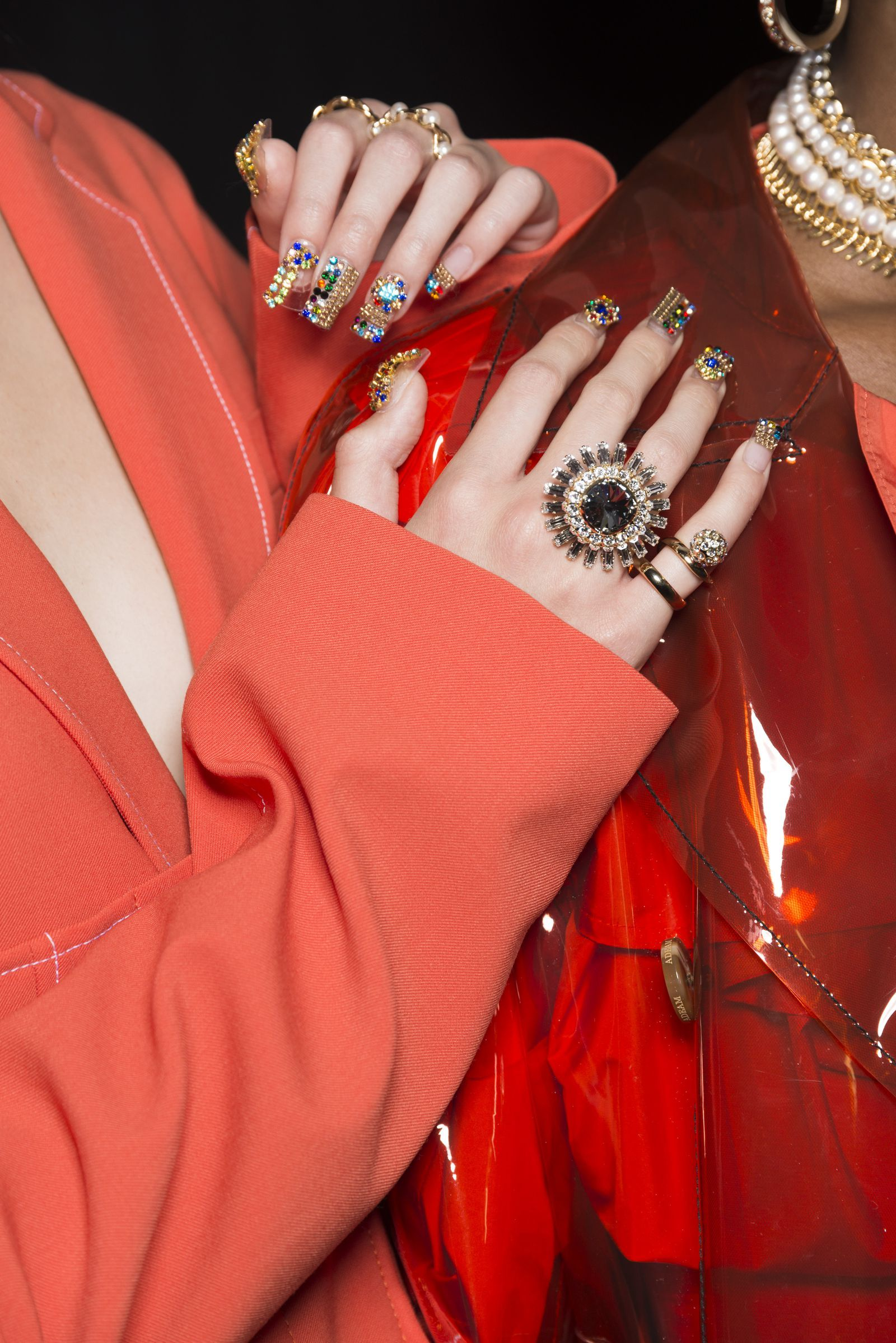 Youll Want to Wear These Spring 2019 Nail Trends Right Now
