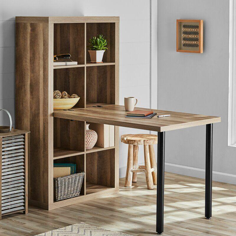 Latitude Run Allayne Height Adjustable Standing Desk