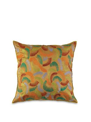 Fans Pillow by Company C on Gilt Home