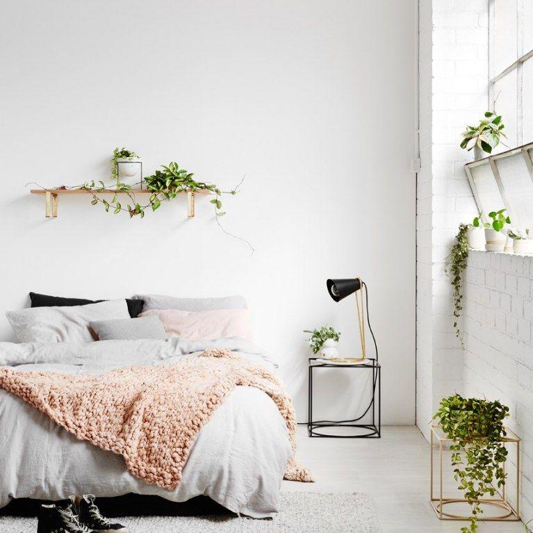 Quelle plante avoir dans la chambre b e d r o o m decoration maison d coration maison - Plante dans la chambre ...
