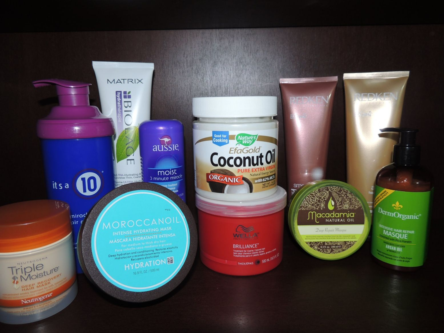 Best Deep Conditioner For Color Damaged Hair Best Hair Color For