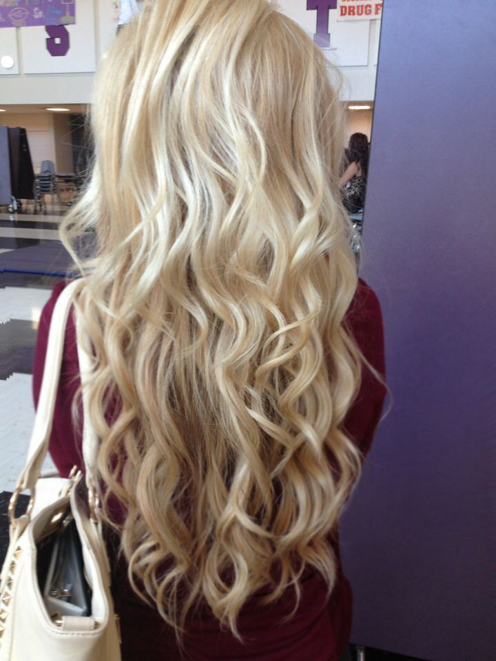 30 Easy And Healthy Ways To Curl Your Hair Hair And Make