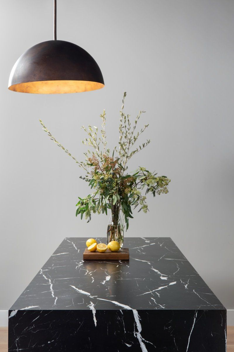 Found Square Coffee Table In Black Marble And Black Steel Coffee Table Black Marble Coffee Table Marble Coffee Table