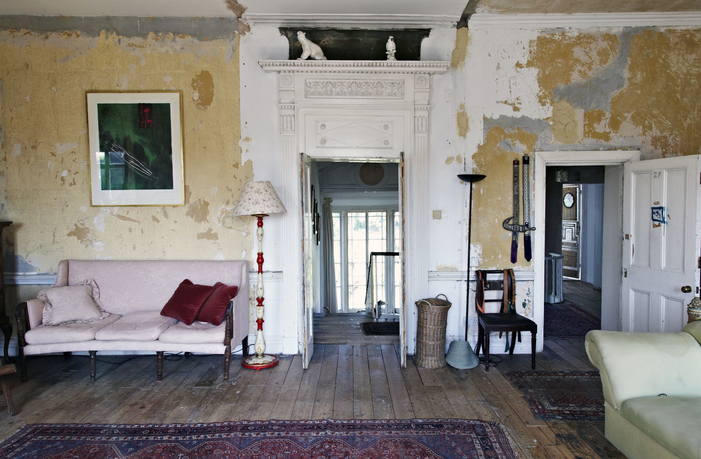 faded #grandeur #location #house from www.shootfactory.co.uk ...