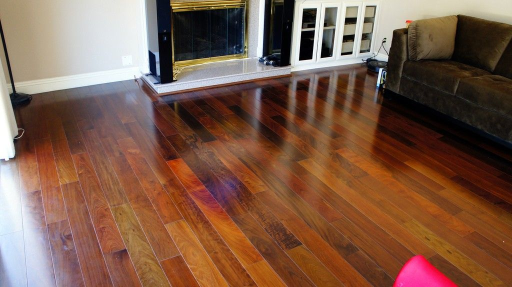 Best Brazilian Walnut Flooring Ideas Simple Brazilian Walnut Flooring Brazilian Walnut Floors Flooring Wood Design