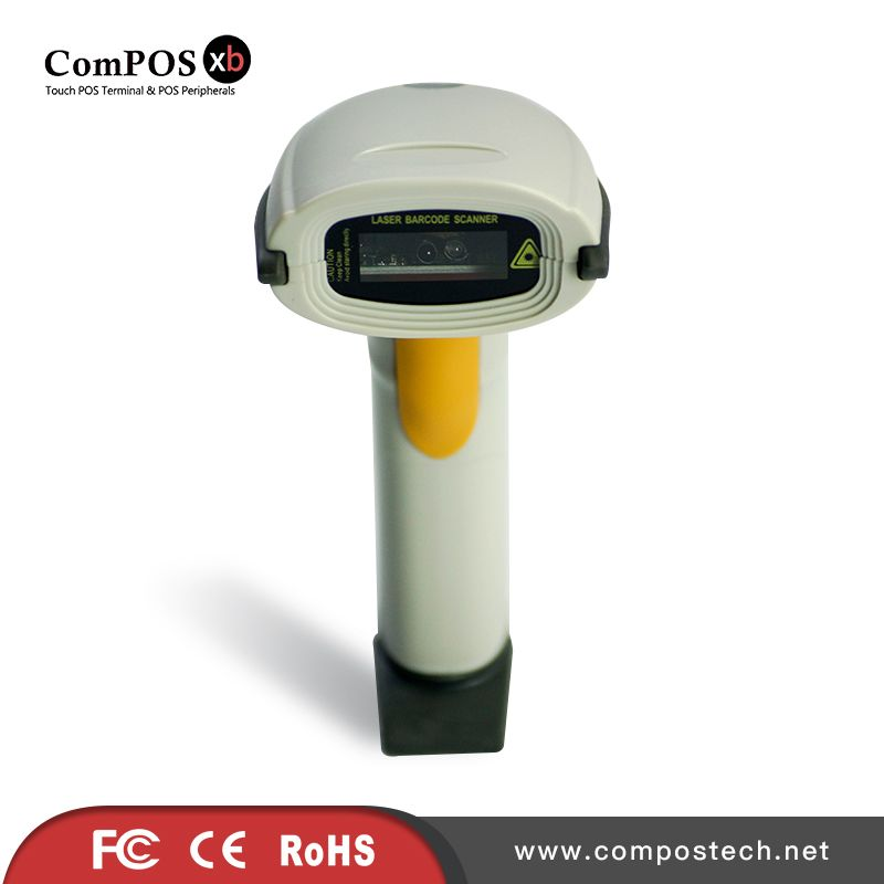Wholesale Low Price Handheld Laser Barcode Scanner Without Bracket Pos System Accessories For Store Bc2809 Barcode Scanner Input Devices Accessories