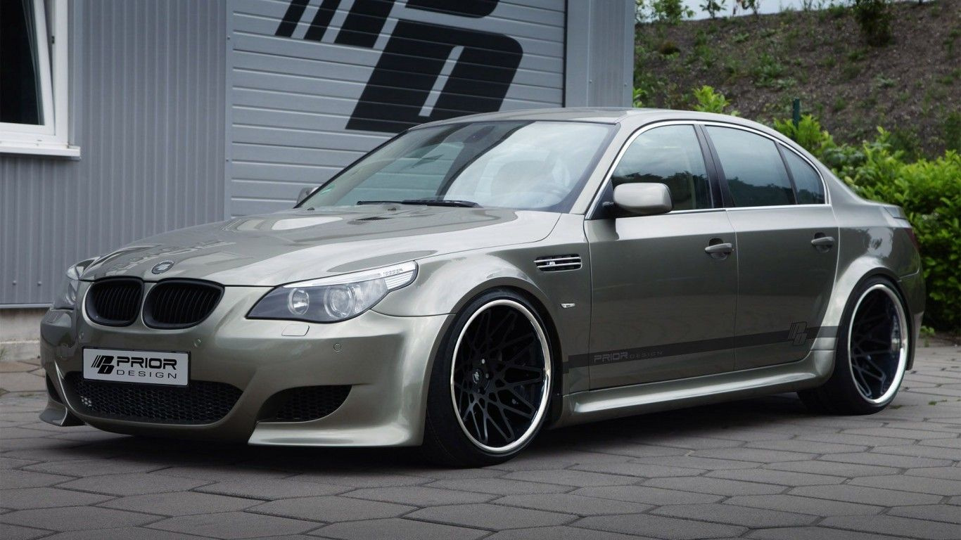 M5 Widebody Bmw Bmw 5 Series Bmw Car Models