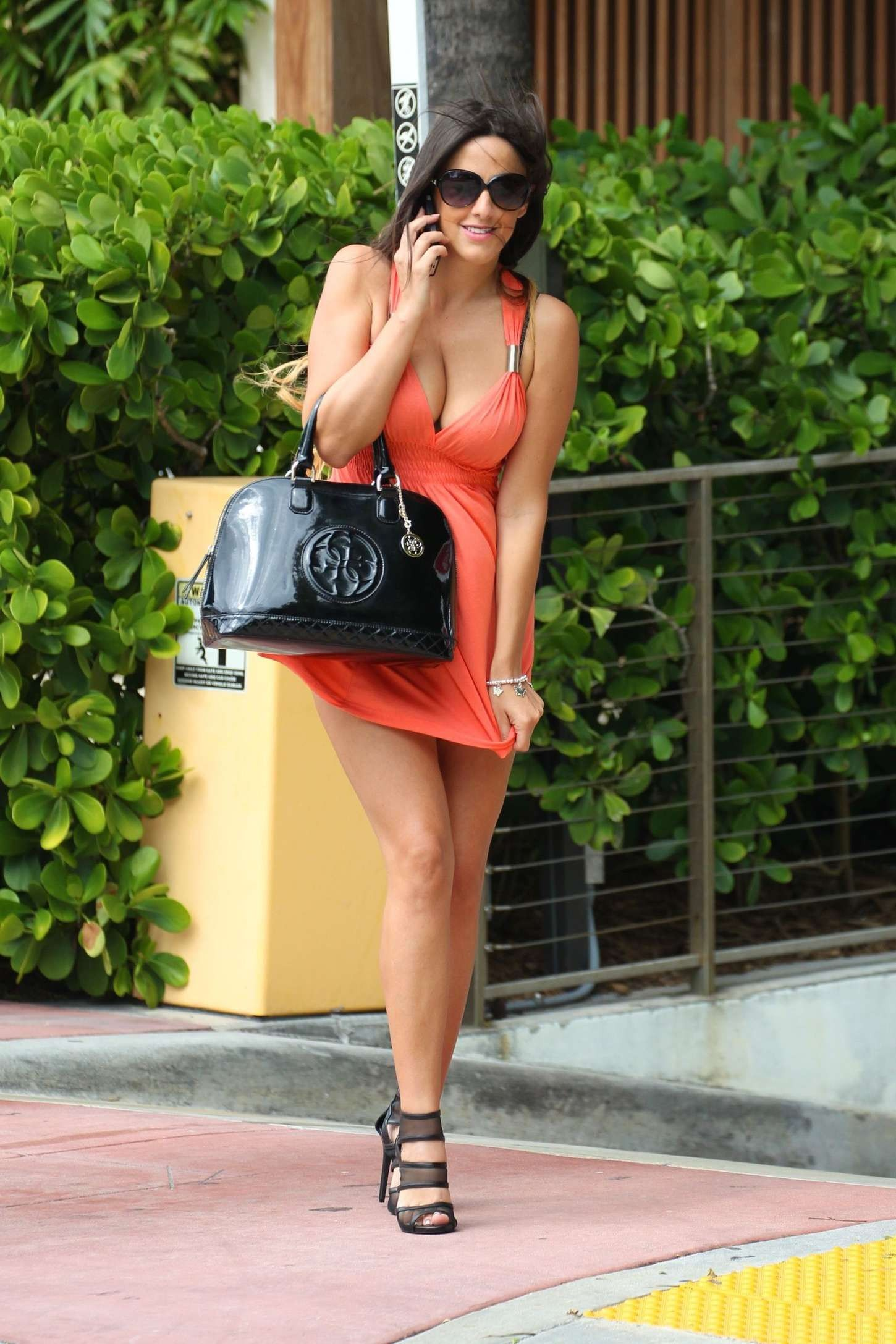Claudia romani sexy new picture