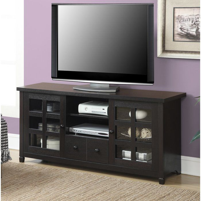Shepparton Tv Stand For Tvs Up To 60 Convenience Concepts Tv