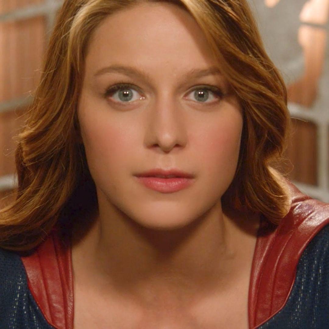 Pin On Cw Supergirl Kara Danvers