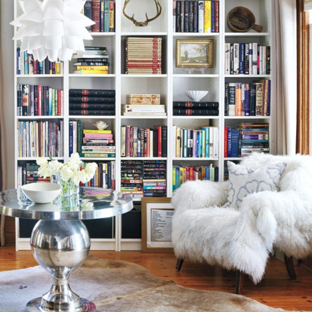 Inspiration 563: Decor Inspiration Ideas: Living Room | nousDECOR.com