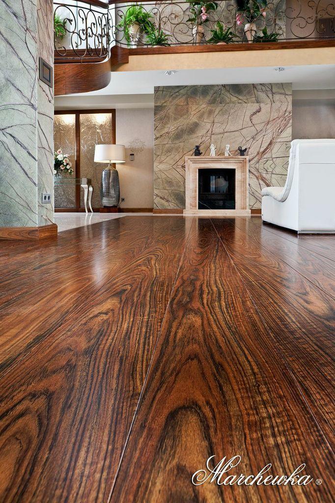 Fußboden Aus Der AmazakoueHolz Fußboden Und Treppen Pinterest - Küchenboden fliesen überkleben