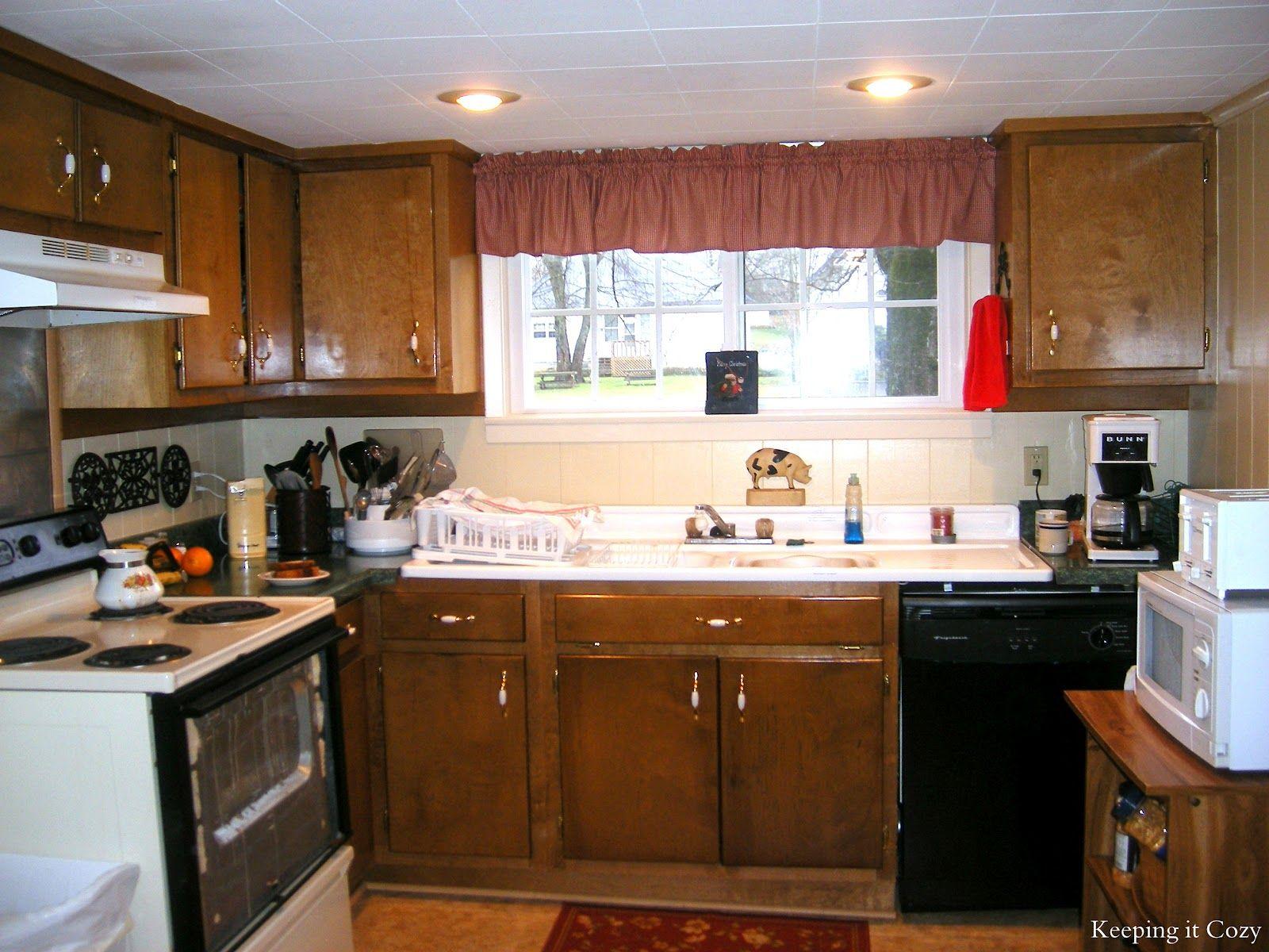 Küche Kabinett Arbeitsplatte - Küchen | Hausmodelle | Pinterest