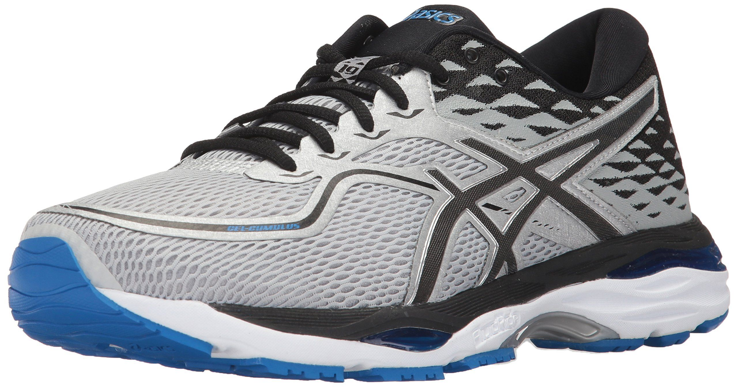 ASICS Mens Gel Cumulus 19 Running Shoe | Running shoes for
