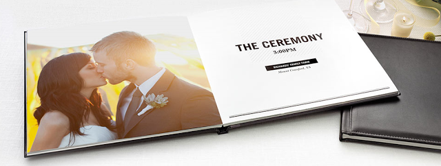 Need A Wedding Guest Book Idea How About Making Photo From Your Engagement