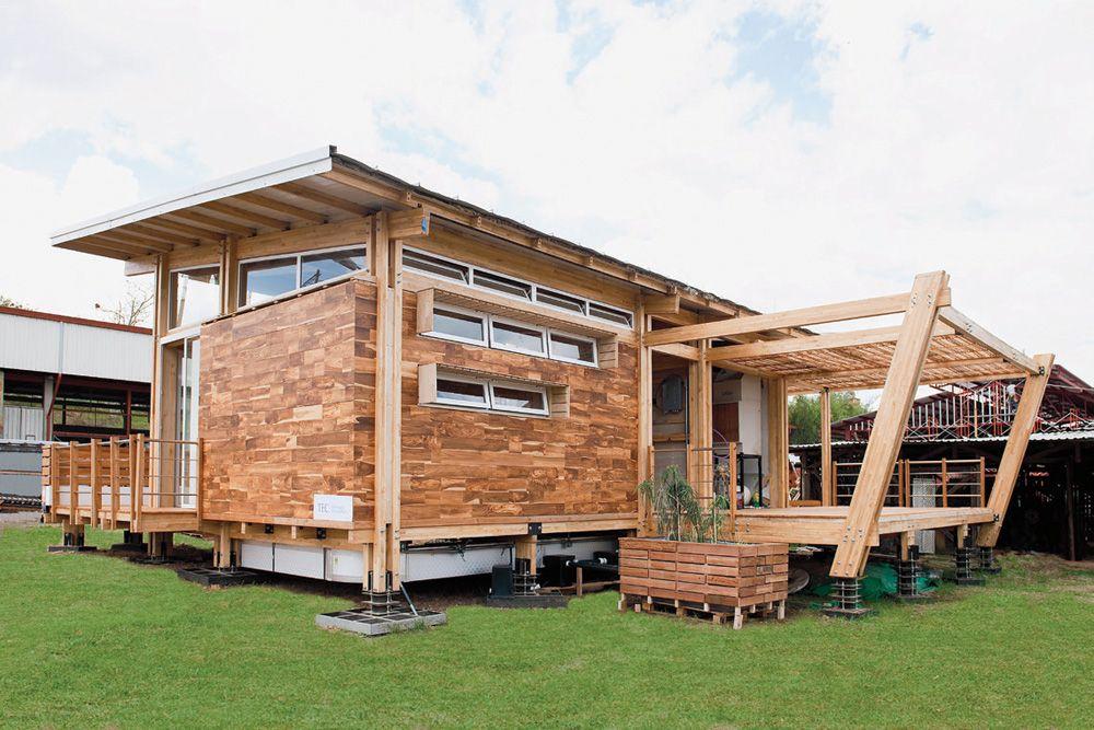 Casa: Trópika   Revista Su Casa   casas de madera   Pinterest ...