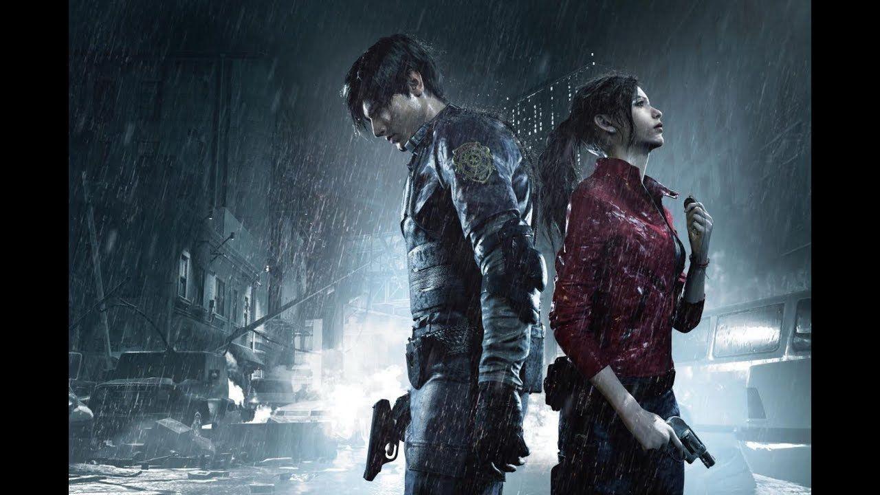 Resident Evil 2 Film Horror Completo In Italiano Resident Evil Survival Film Horror