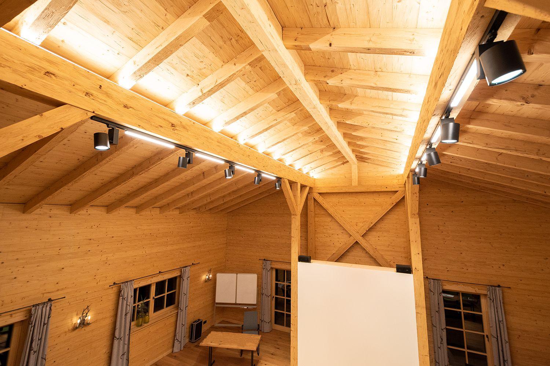 Deckenbeleuchtung In 2020 Beleuchtung Dachschrage Deckenbeleuchtung Beleuchtung