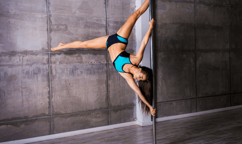 Portable Dance Pole Buyer's Guide | Pole Fit Freedom