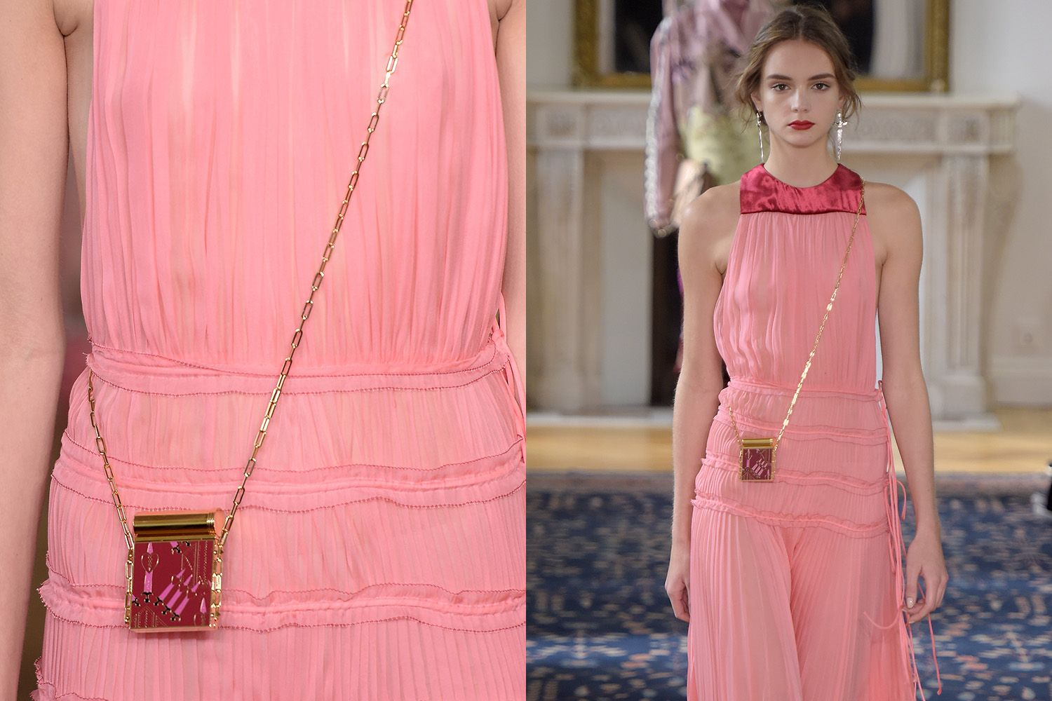 The Micro Bag: A Trend Too Far? http://ift.tt/2dEfEgJ #InStyleUK #Fashion
