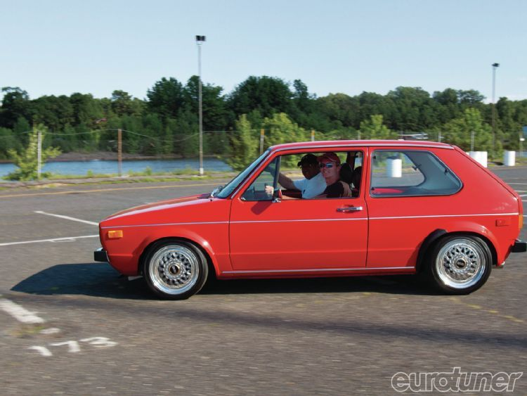 1977 Vw Rabbit Had A Tan One For My First Car Holds 8 People