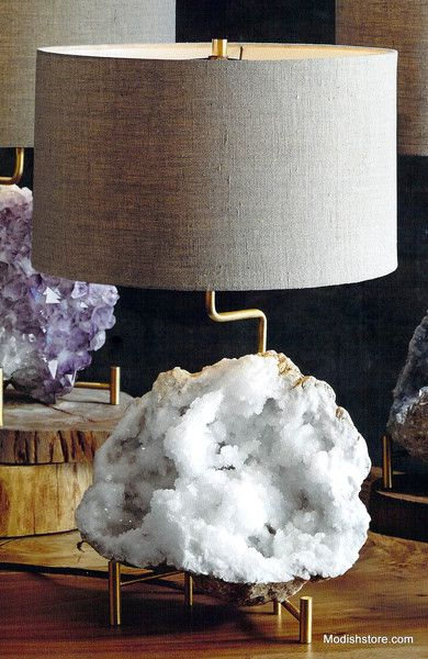 Roost Mineral Stand Lamp Retro Floor Lamps Home Decor Online Lamp