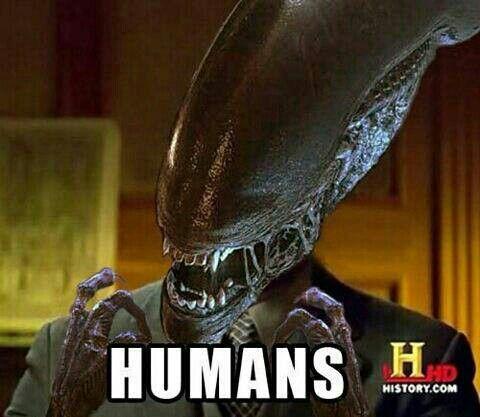a002945a56196ffdc27951ae9d099f8d humans alien predator thing species pinterest