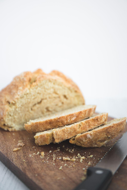 Vegan Soda Bread Spoonful of Kindness Recipe in 2020