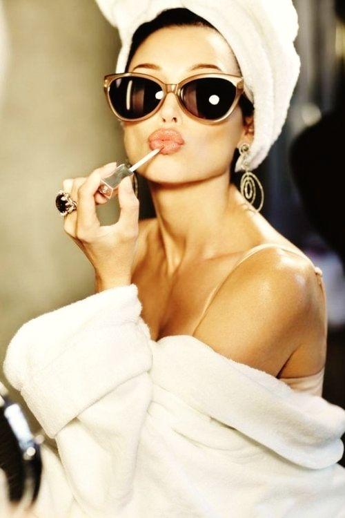 #Zalando ♥ #Vintage // #lunettes