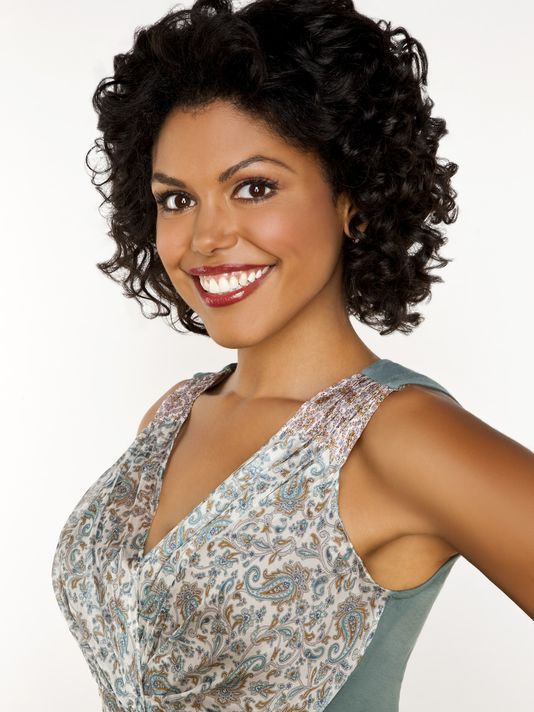 Tv Soap Reveals Character Is Transgender Karla Mosley She Aint No Tranny Nothing Masculine Goin On There Beautiful Lady