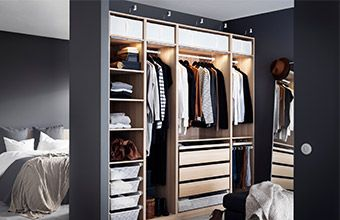 ikea pax planer badezimmer pinterest begehbarer schrank schlafzimmer und begehbar. Black Bedroom Furniture Sets. Home Design Ideas