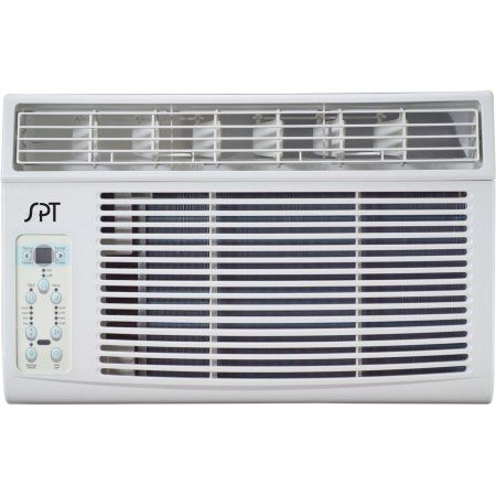 Sunpentown 10 000 Btu Energy Star Window Air Conditioner With Remote Control White Wa 1022s Walmart Com Window Air Conditioner Portable Air Conditioner Air Conditioner