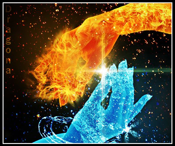 Fire And Ice Fire Art Flame Art Fire And Ice