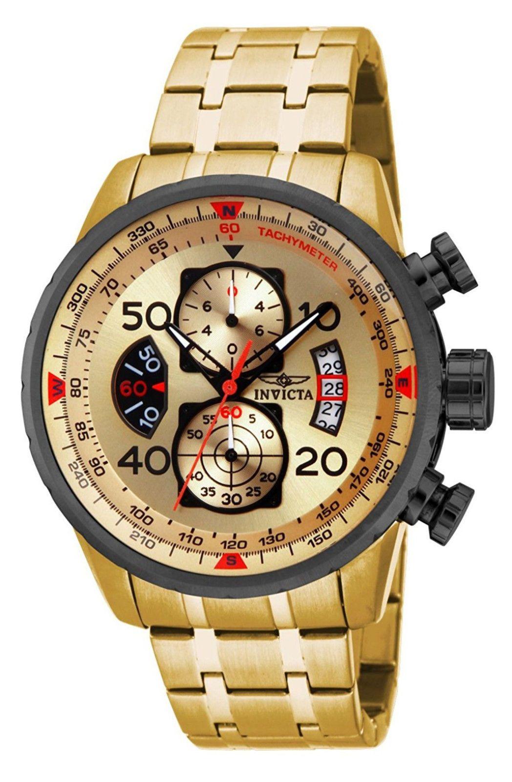 Reloj Invicta Hombre  4c7ffe89a23