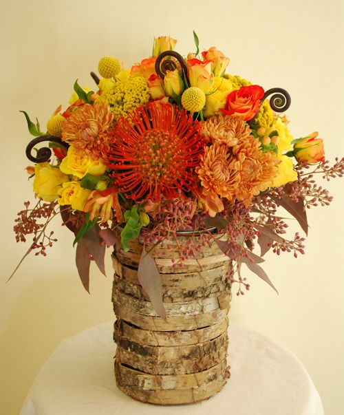Wedding Gifts Chicago: Natural Beauties Florist
