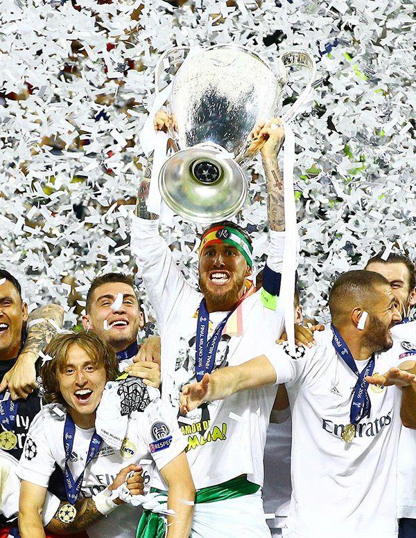 Champions League Final 2016 Pics Champions League Final 2016 Champions League Final Champions League