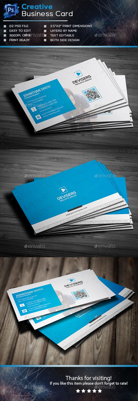 Creative business card template psd download here http creative business card template psd download here httpgraphicriver wajeb Gallery
