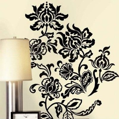 indian design wall decals - Google Search