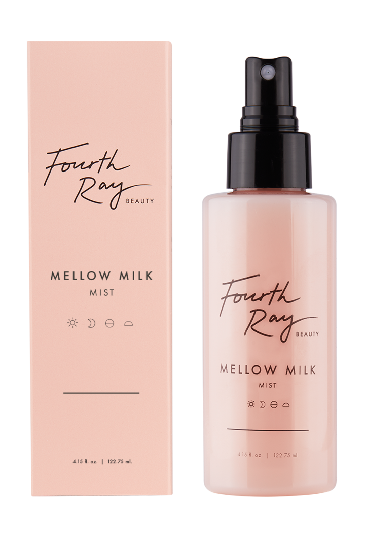 Fourth Ray Beauty ColourPop 화장품, 화장품 로고, 화장품 디자인